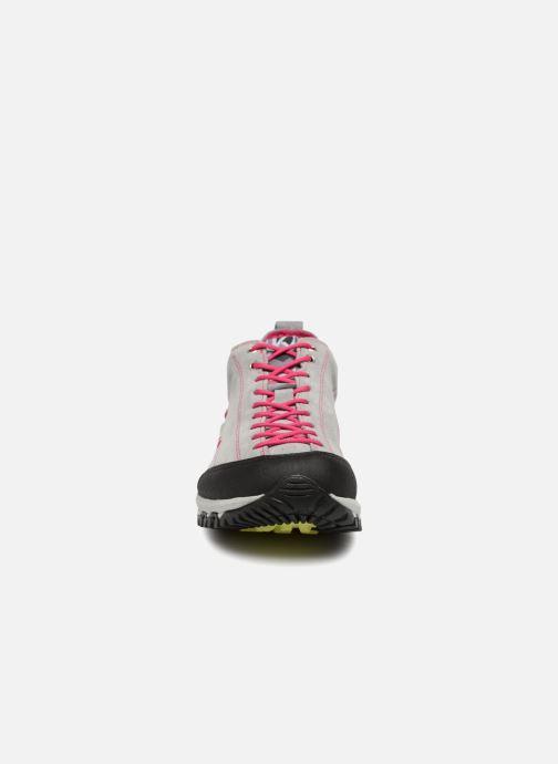 Chaussures de sport Kimberfeel Folin W Rose vue portées chaussures