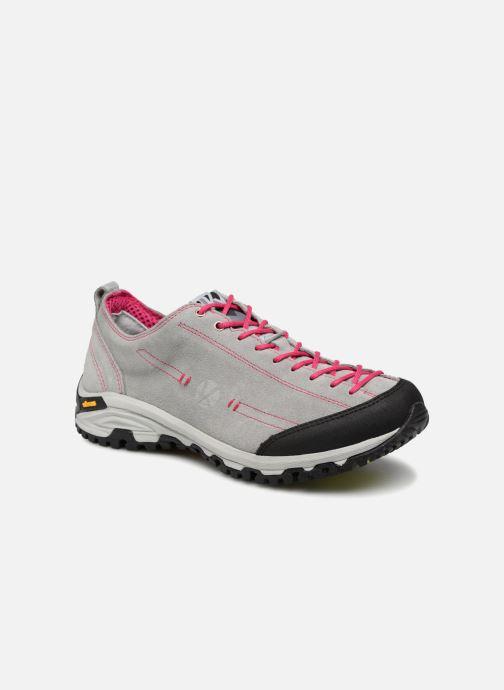 Chaussures de sport Kimberfeel Folin W Rose vue détail/paire