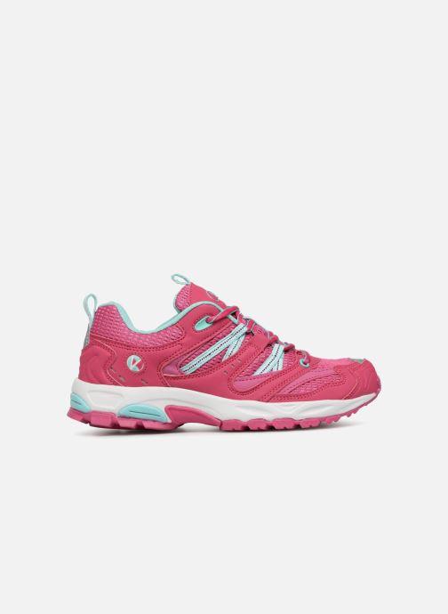 Chaussures de sport Kimberfeel DANAY Rose vue derrière