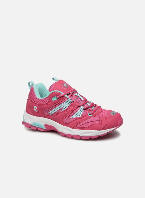 Chaussures de sport Kimberfeel DANAY Rose vue détail/paire