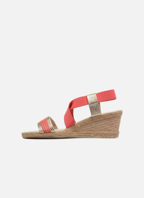 Sandali e scarpe aperte I Love Shoes FITESPA Size + Arancione immagine frontale