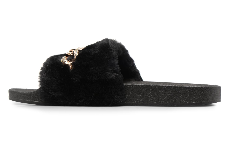 Mules et sabots I Love Shoes FIMULE Size + Noir vue face