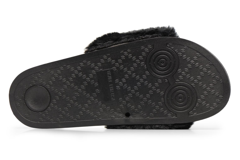 Mules et sabots I Love Shoes FIMULE Size + Noir vue haut
