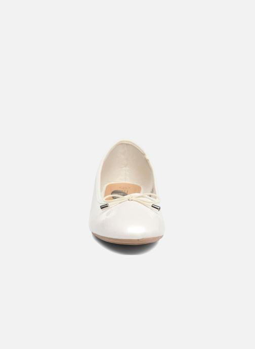 Ballerines I Love Shoes FAVE 2 Size + Beige vue portées chaussures
