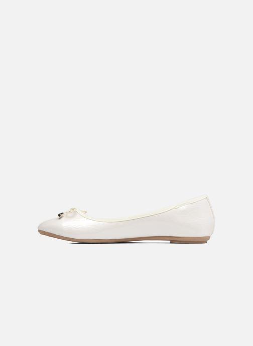Ballerines I Love Shoes FAVE 2 Size + Beige vue face