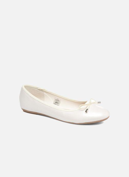 Ballerines I Love Shoes FAVE 2 Size + Beige vue détail/paire