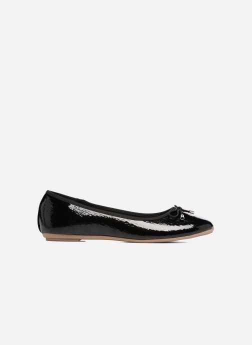 Ballerines I Love Shoes FAVE 2 Size + Noir vue derrière
