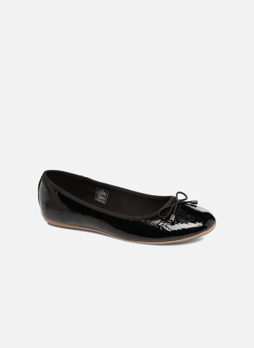 Ballerines I Love Shoes FAVE 2 Size + Noir vue détail/paire