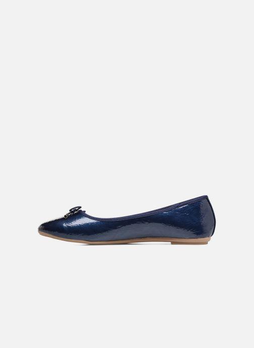 Ballerines I Love Shoes FAVE 2 Size + Bleu vue face