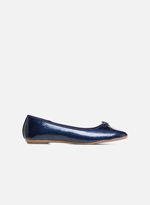 Ballerines I Love Shoes FAVE 2 Size + Bleu vue derrière