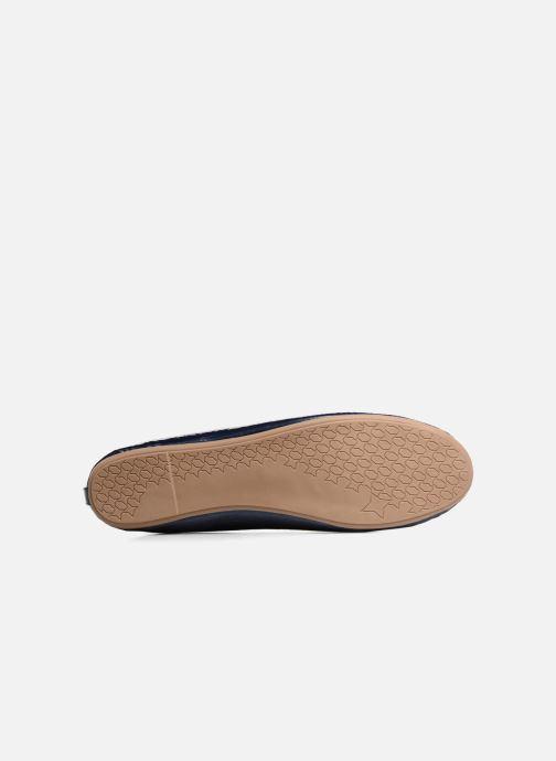 Ballerines I Love Shoes THAVE 2 Size + Bleu vue haut
