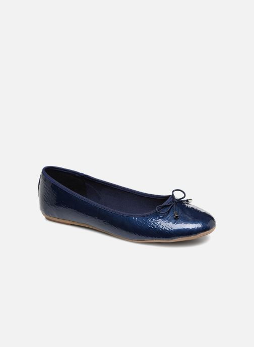 Ballerines I Love Shoes FAVE 2 Size + Bleu vue détail/paire