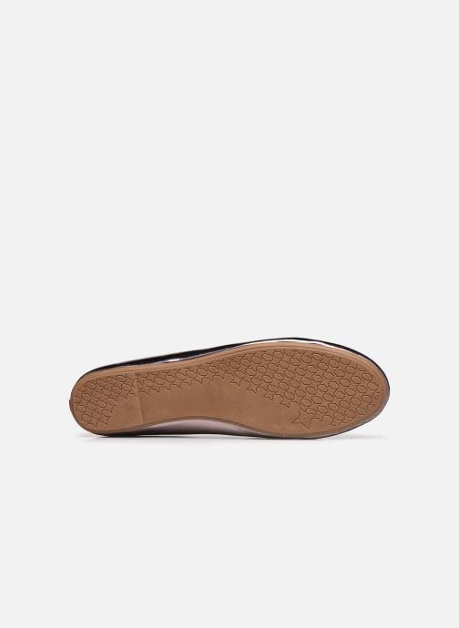 Bailarinas I Love Shoes FIBAL Size + Plateado vista de arriba