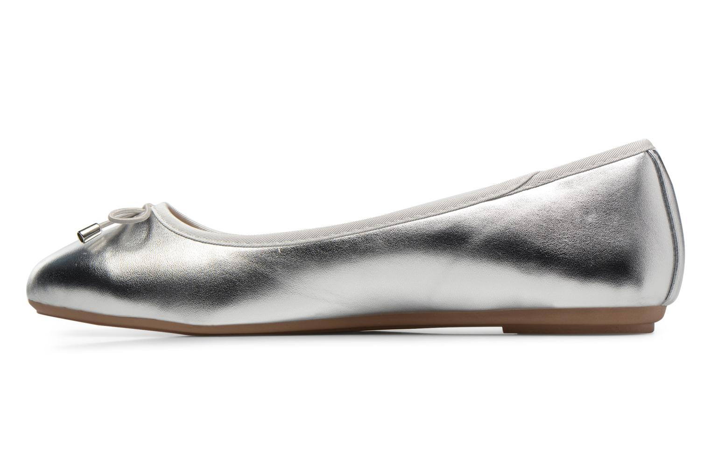 Ballerines I Love Shoes FIBAL Size + Argent vue face