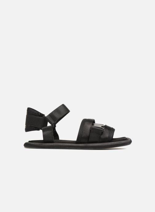 Sandales et nu-pieds Another Project Piruda Noir vue derrière