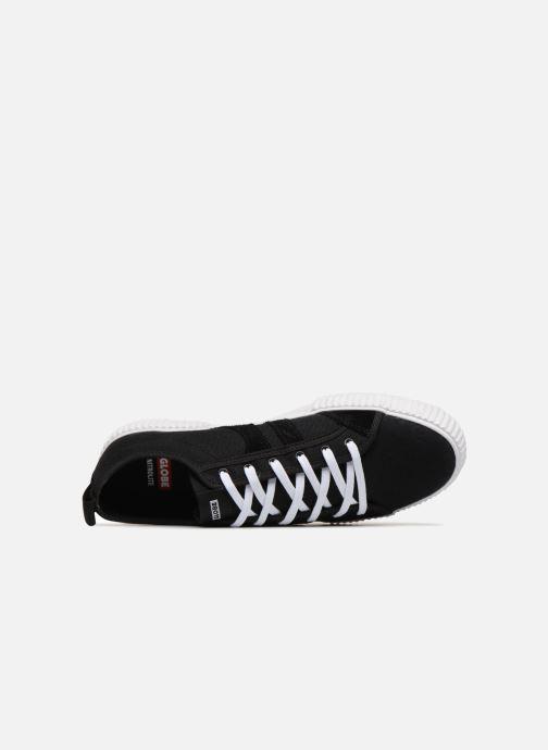 Sneakers Globe Filmore Nero immagine sinistra