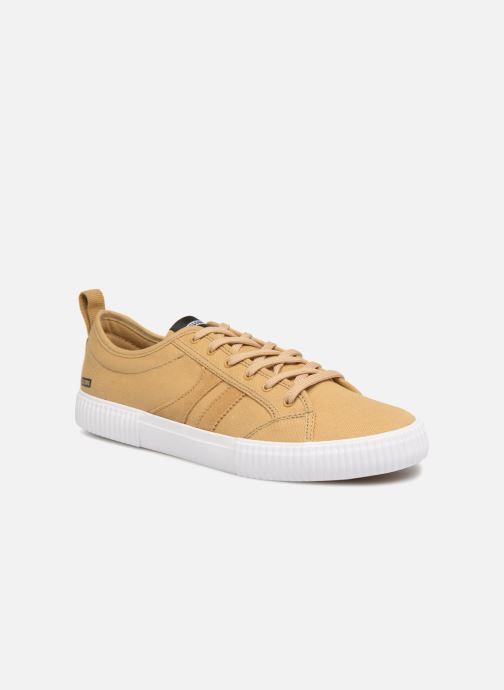 Sneakers Globe Filmore Grijs detail