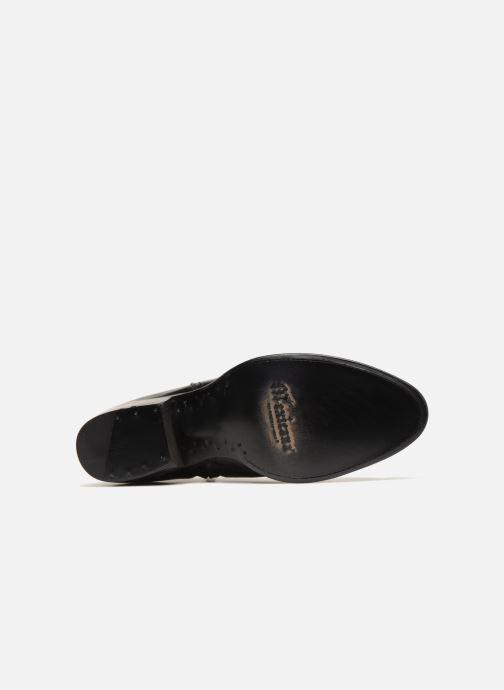 Bottines et boots Mexicana Crios Noir vue haut