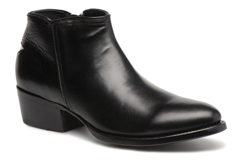Mexicana Crios (Negro) - Botines  en y Más cómodo Cómodo y en bien parecido dff1d0