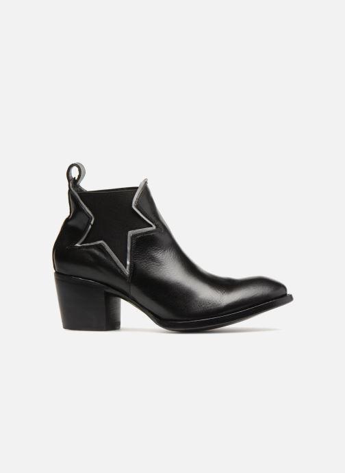 Bottines et boots Mexicana Polacco Noir vue derrière