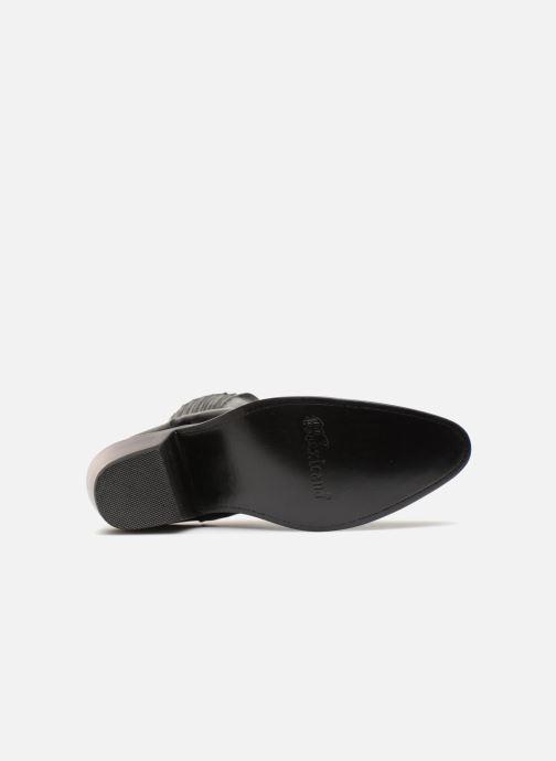 Boots en enkellaarsjes Mexicana Estudio Zwart boven