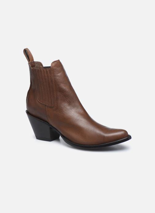 Boots - Estudio