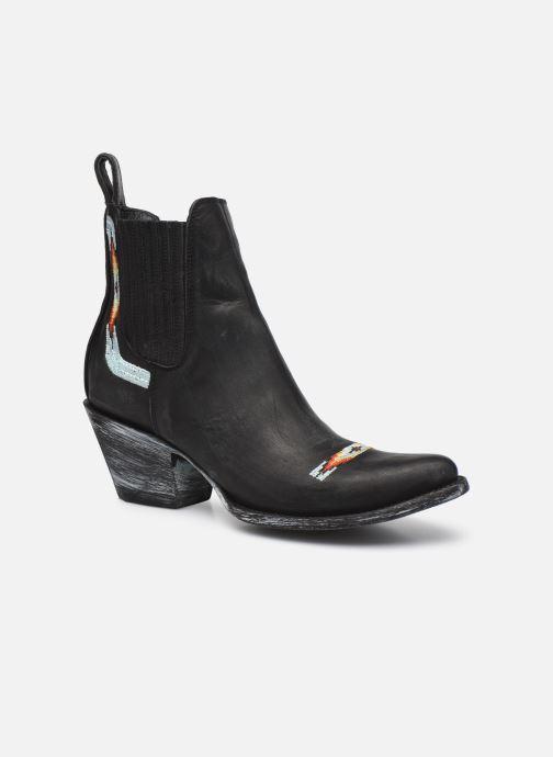 Stiefeletten & Boots Damen Estudio