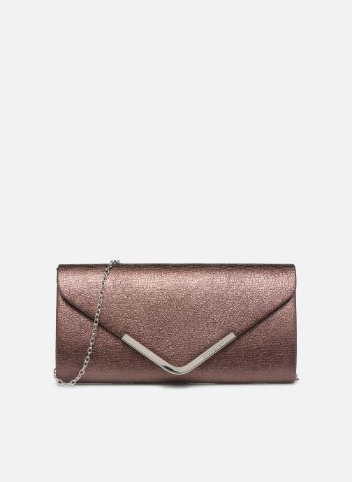 Handbags Tamaris Brianna Clutch Bag Burgundy detailed view/ Pair view