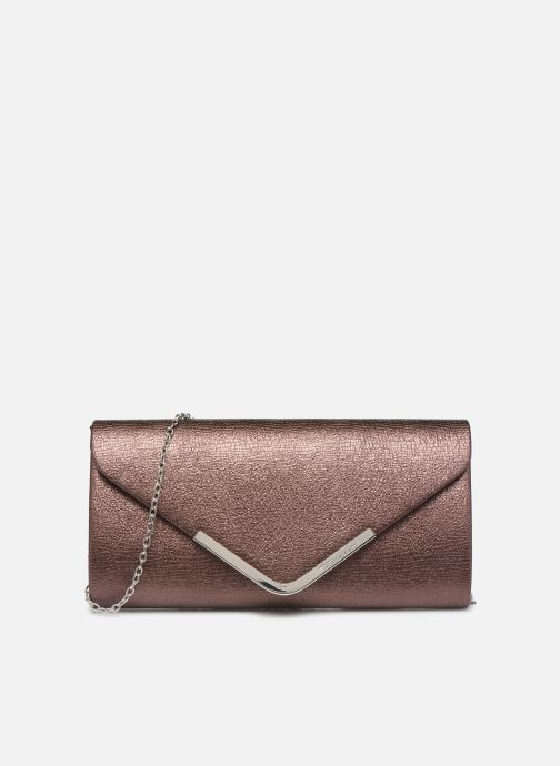Håndtasker Tamaris Brianna Clutch Bag Bordeaux detaljeret billede af skoene