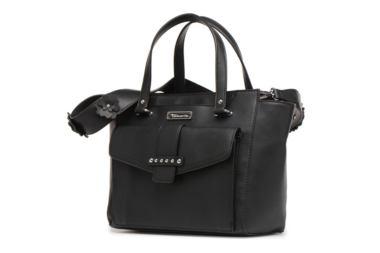 Handtassen Tamaris Danila Handbag Zwart model