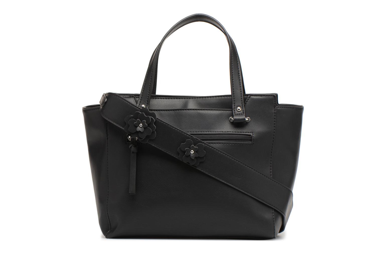 Handtassen Tamaris Danila Handbag Zwart voorkant