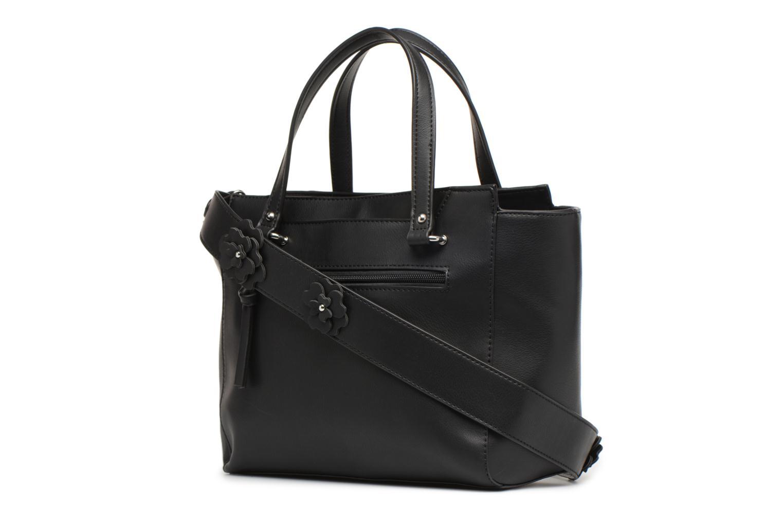 Handtassen Tamaris Danila Handbag Zwart rechts