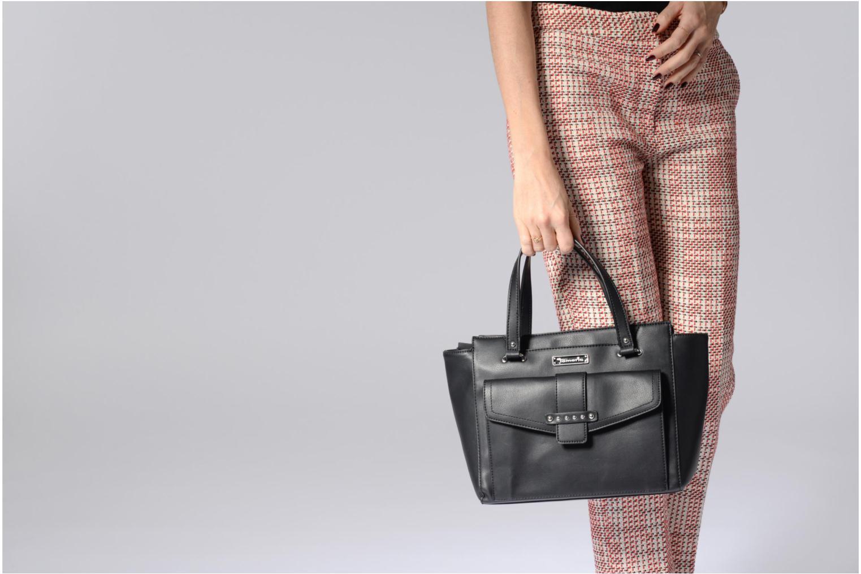 Handtassen Tamaris Danila Handbag Zwart boven