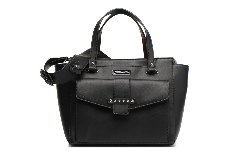 Handtassen Tamaris Danila Handbag Zwart detail
