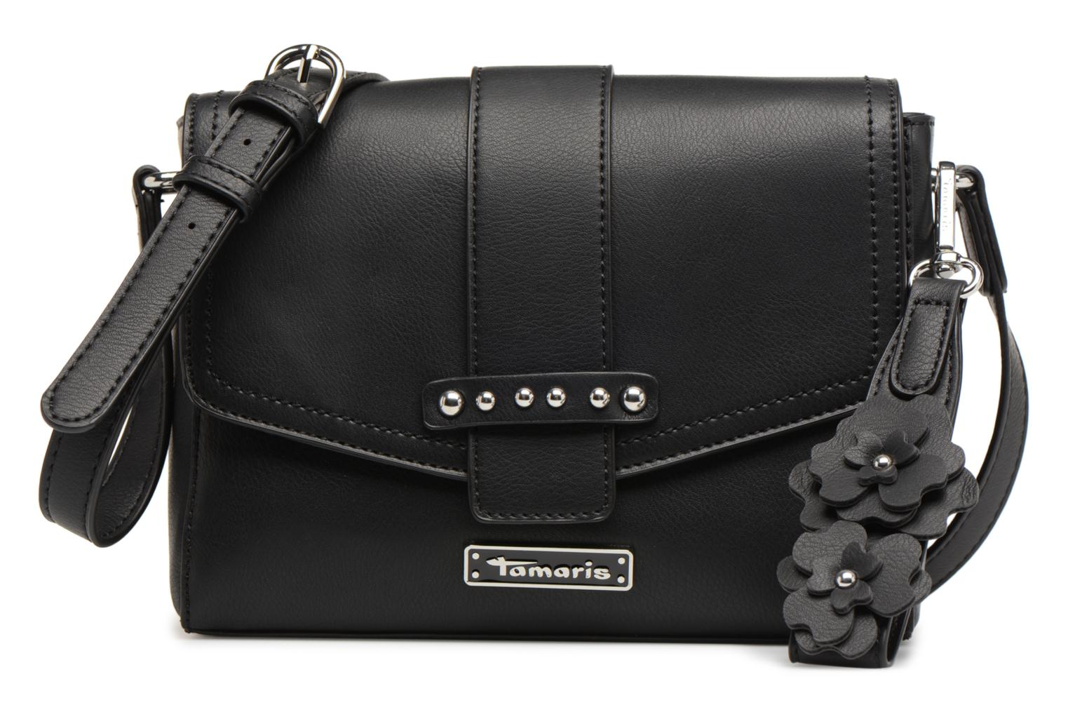 S Tamaris 001 Crossbody Danila black bag qww0gPzt