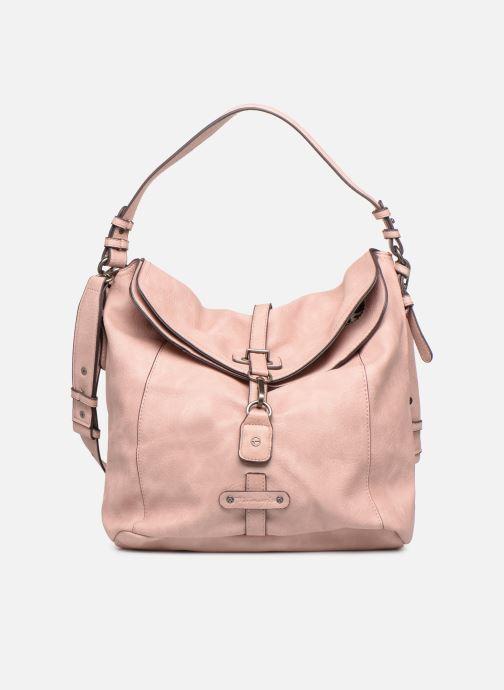 Handtaschen Tamaris Bernadette Hobo Bag rosa detaillierte ansicht/modell