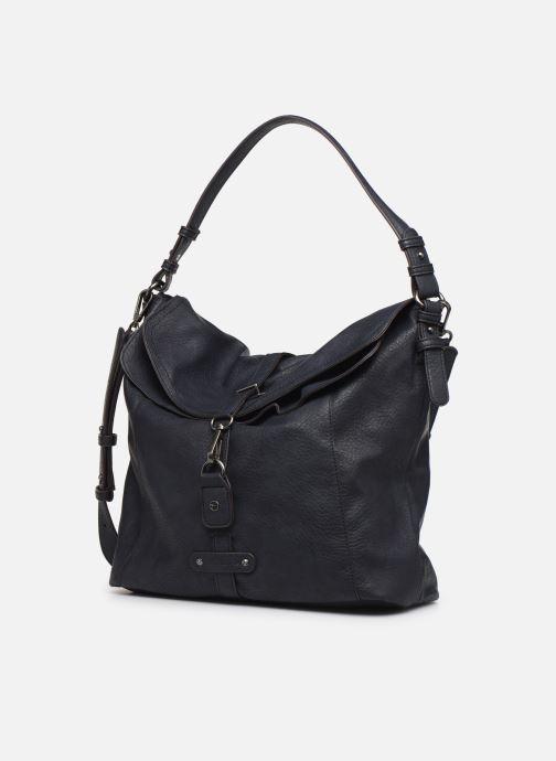 Handtassen Tamaris Bernadette Hobo Bag Blauw model