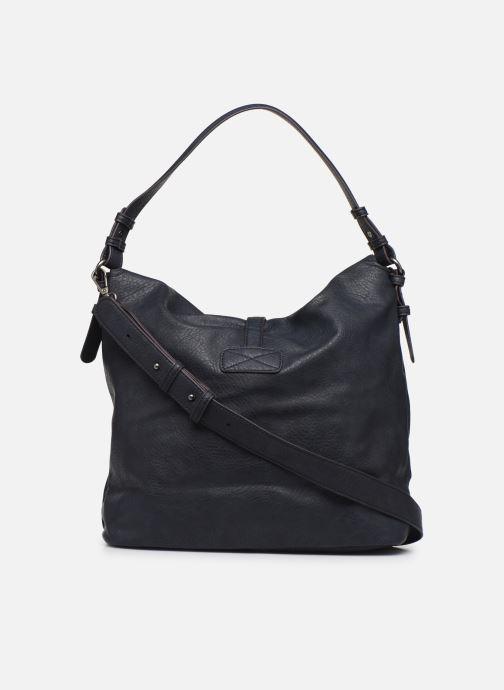 Handtassen Tamaris Bernadette Hobo Bag Blauw voorkant