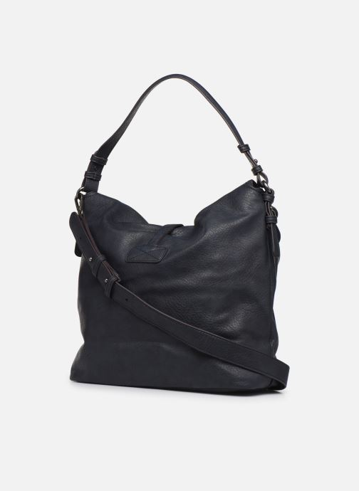 Handtassen Tamaris Bernadette Hobo Bag Blauw rechts