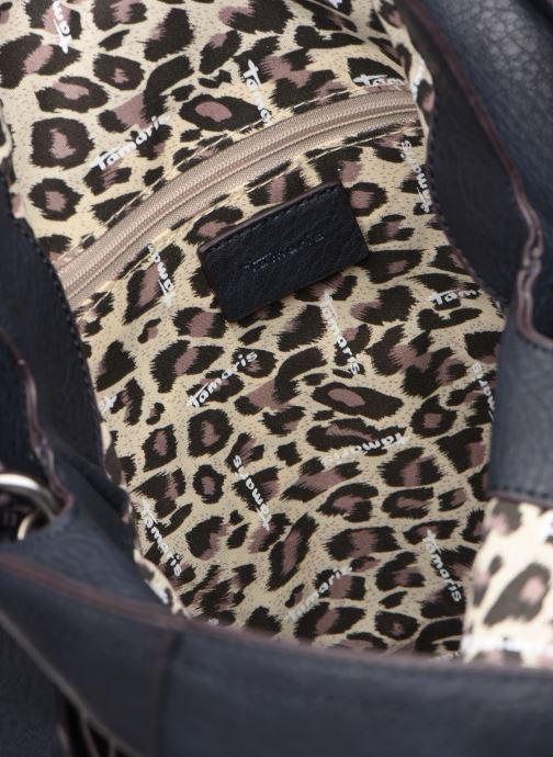 Handtassen Tamaris Bernadette Hobo Bag Blauw achterkant