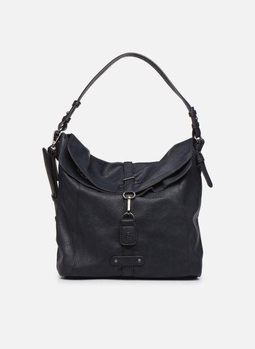 Handtassen Tamaris Bernadette Hobo Bag Blauw detail
