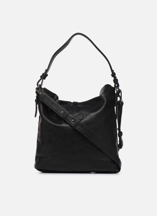 Sacs à main Tamaris Bernadette Hobo Bag Noir vue face