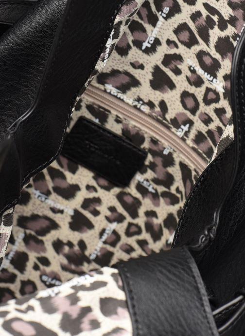 Handtassen Tamaris Bernadette Hobo Bag Zwart achterkant