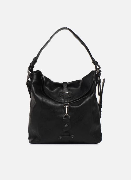 Handtassen Tamaris Bernadette Hobo Bag Zwart detail