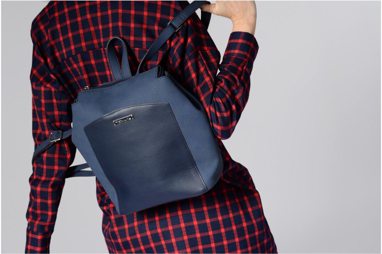 NAVY COMB Elsa backpack 890 Tamaris 8xnqwZWUC