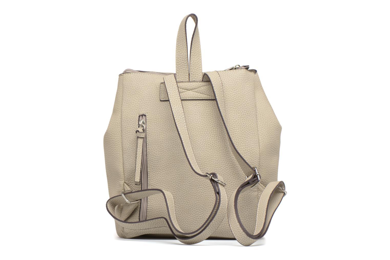 Rugzakken Tamaris Elsa backpack Grijs voorkant