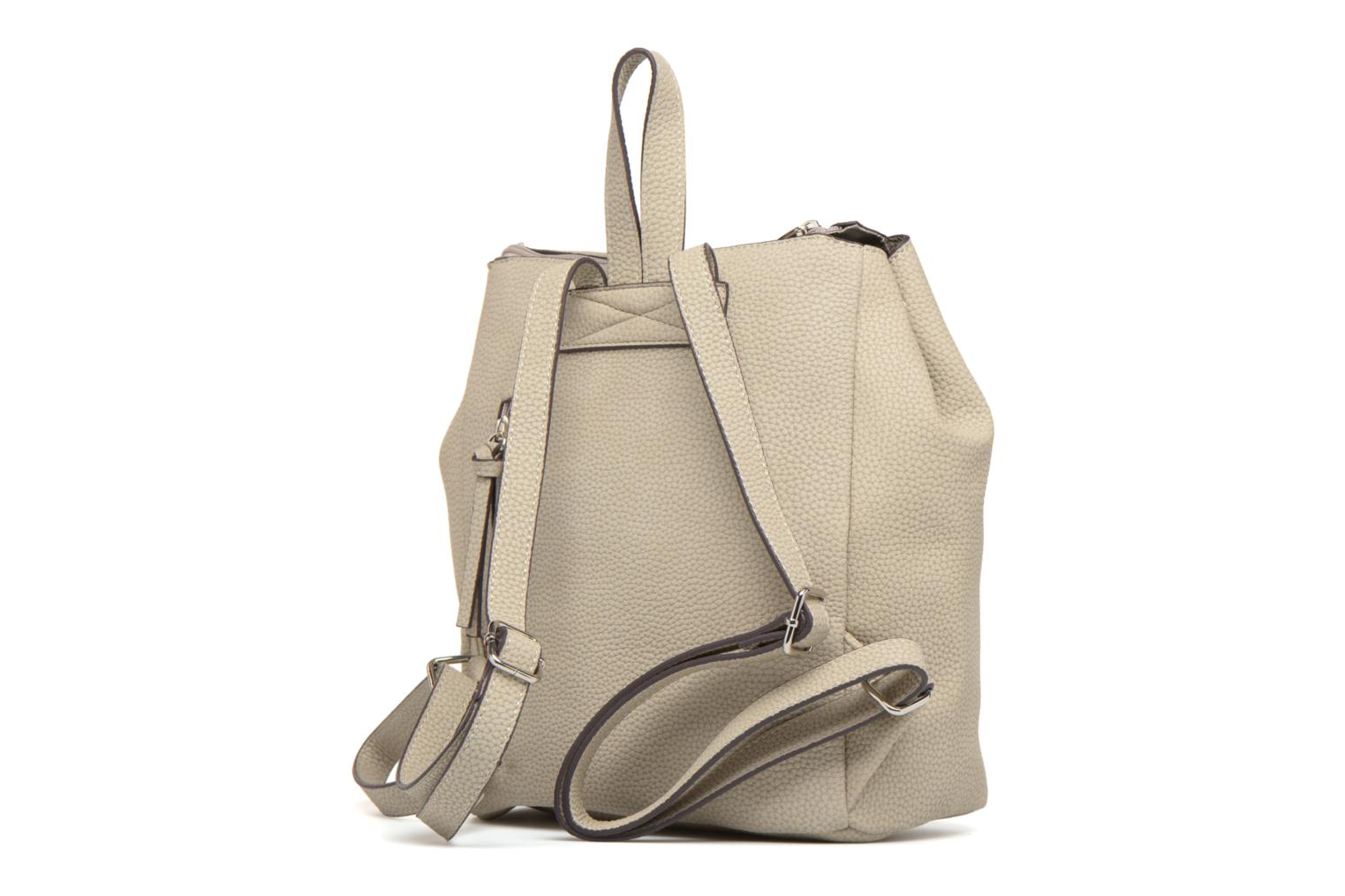 Rugzakken Tamaris Elsa backpack Grijs rechts