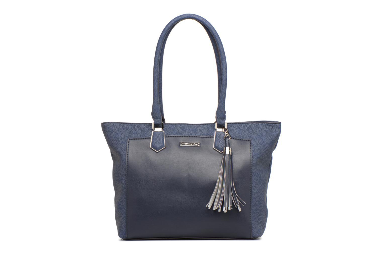 Handtassen Tamaris Elsa shopping bag Blauw detail
