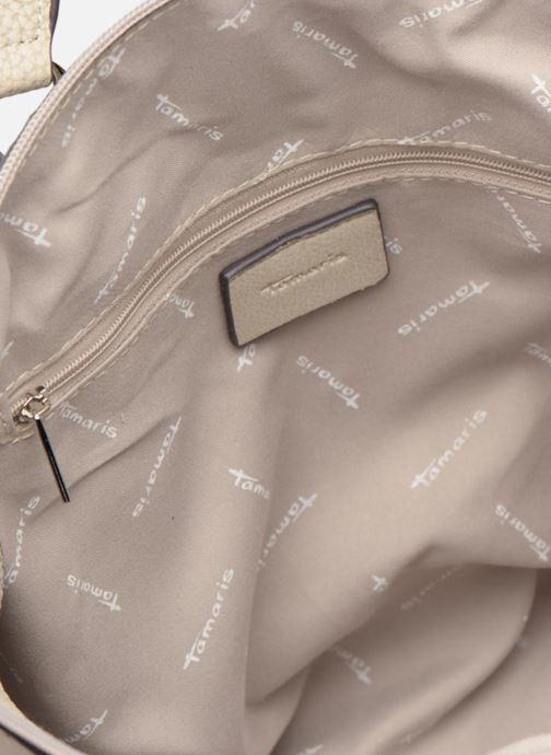 Sacs à main Tamaris Esla Handbag Gris vue derrière