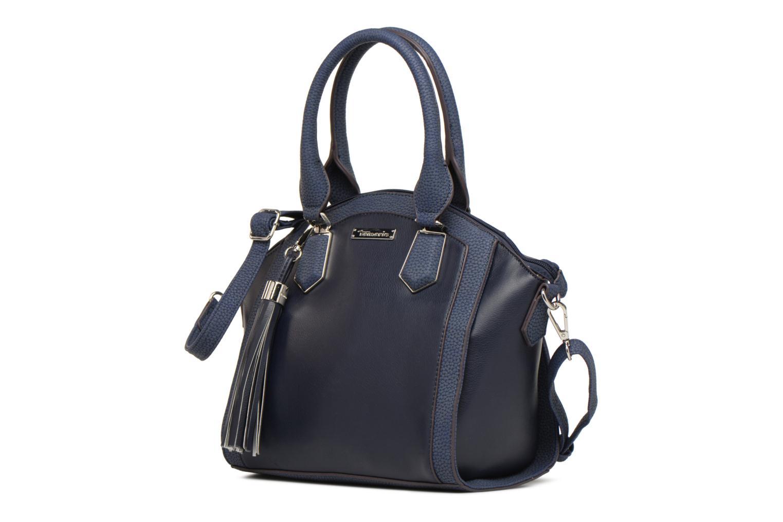 Handtassen Tamaris Esla Handbag Blauw model